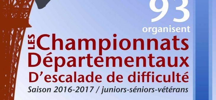Compétition du 05 février 2017