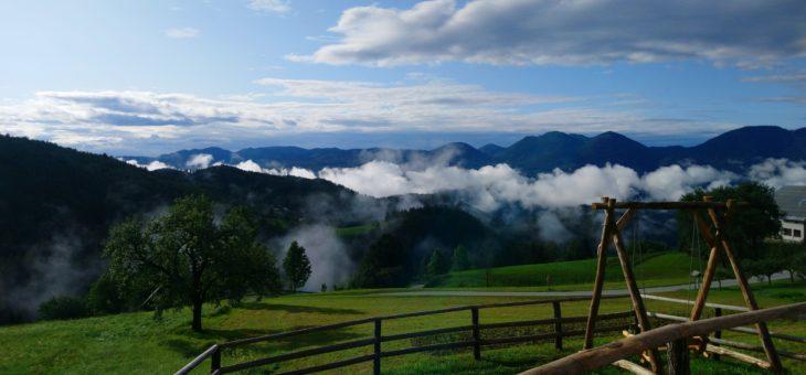 Entre Autriche et Slovénie: un rock trip qui dégrippe